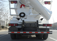 Concrete Mixing Equipment Truck Mounted Concrete Mixer ZZ5257GJBM3647N1