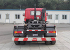 High Efficiency Waste Collection Trucks / Garbage Dump Truck 18 - 20 Ton
