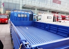 China Construction Business Light Duty Cargo Truck 8 Tons / Light Duty Vehicle factory