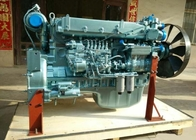 Commercial Truck Parts Heavy Duty Diesel Truck Engines WD615.69 Euro2 336HP
