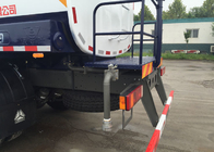 Water Sprinkling Tank Truck SINOTRUK HOWO LHD 6X4 18CBM For Pesticide Spraying