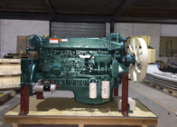 WD615.47 371HP Truck Diesel Engine , Trucks Heavy Duty Diesel Engine