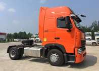 Diesel Engine International Tractor Truck Head For Construction Site