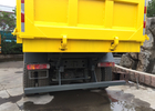 10 Wheels Tipper Dump Truck With 10 Forwards & 2 Reverses Transmission