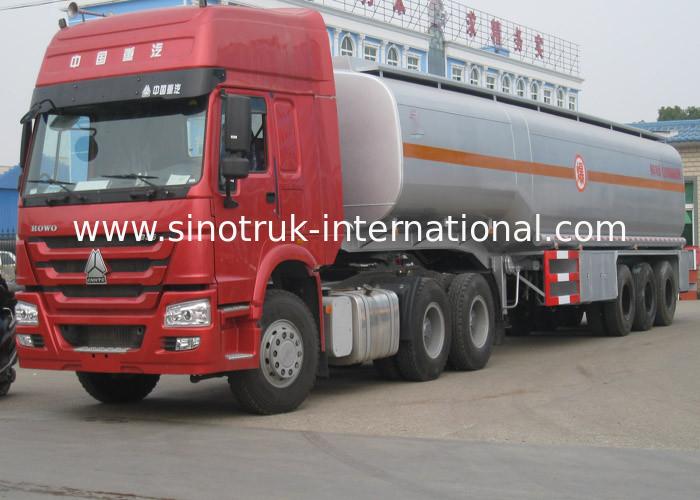 Strength 3 axles 50 tons 60cbm oil tanker semi truck with trailer high strength 3 axles 50 tons 60cbm oil tanker semi truck with trailer publicscrutiny Gallery