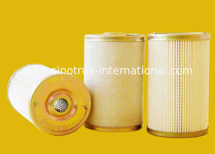 Ruck Parts And Accessories SINOTRUK Fuel Filter WG9112550002 for