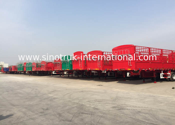 LED Lamp Semi Trailer Truck Semi Truck Tractor Normal Suspension