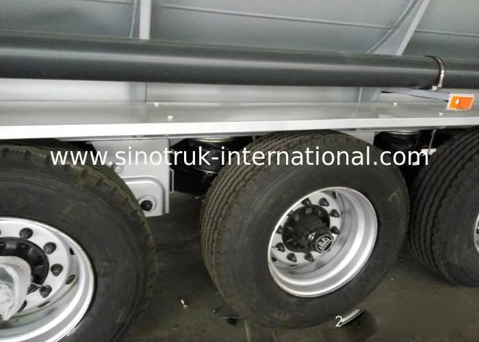 Axle aluminum fuel tank semi trailer truck stainless steel oil tank 3 axle aluminum fuel tank semi trailer truck stainless steel oil tank truck publicscrutiny Gallery