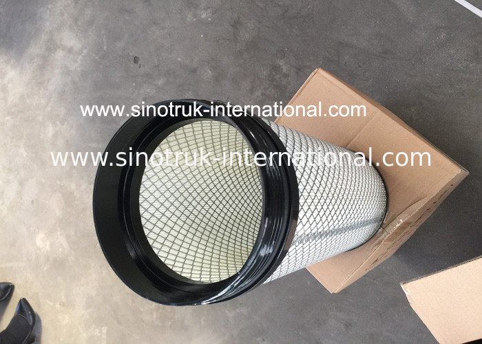Air Filter WG9725190102 Howo Truck Spare Parts K2841 High Performance