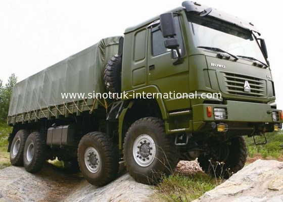China Cargo Stake Truck 30-60 Tons With Elegant High - Brightness Headlights factory