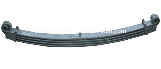 China Semi Trailer Parts And Accessories Heavy Duty Truck Leaf Springs WG9725520072 factory