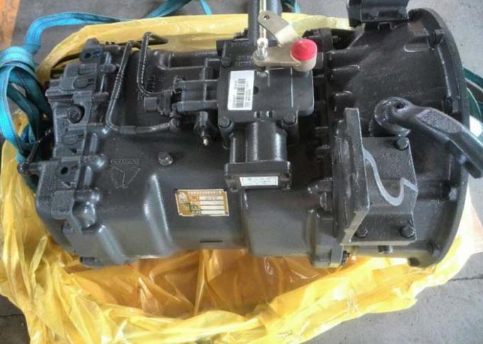 SINOTRUK Truck Spare Parts Engine Transmission Assembly HW13710