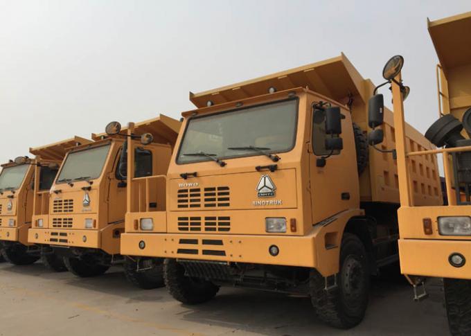 SINOTRUK Factory Sale 6X4 336HP Dump Truck New HOWO Truck